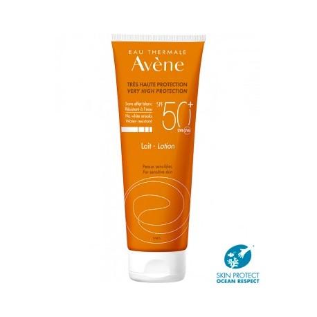 Avène Solaire Lait SPF50 + 250 ml