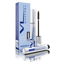 Mavala Mascara VL Waterproof Volume et Longueur noir 10 ml