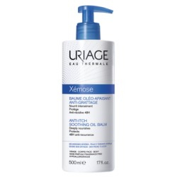 Uriage Xémose Baume oléo-apaisant anti-grattage 500 ml