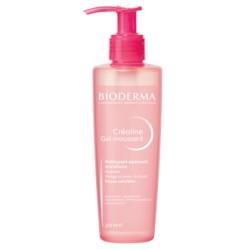 Bioderma Créaline Gel Moussant 200 ml