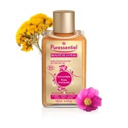 Puressentiel Beauté de la peau Huile de soin essentiel Bio 100 ml