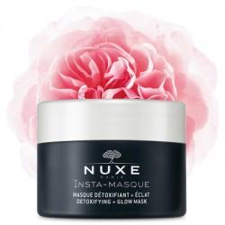 Nuxe Insta-Masques Masque Détoxifiant + Eclat 50 ml