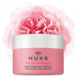 Nuxe Insta-Masques Masque Exfoliant + Unifiant 50 ml