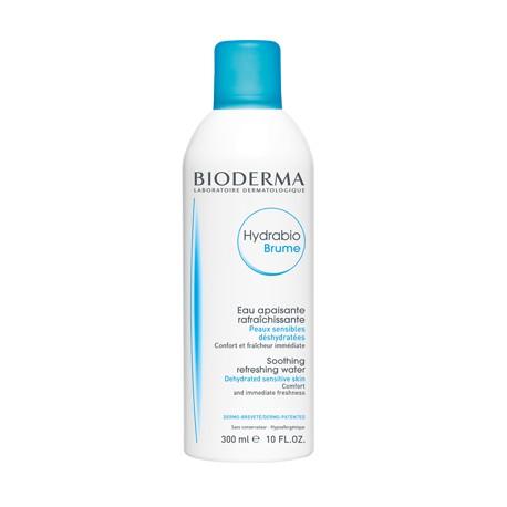 Bioderma Hydrabio Brume Eau Apaisante 300 ml