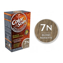 3 Chênes Color & Soin blond noisette 7N