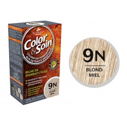 3 Chênes Color & Soin Blond Miel 9N