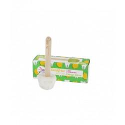 Lamazuna Dentifrice solide sauge citron 17g