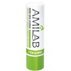 Amilab Soin des Lèvres stick 4,7g