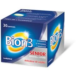 Bion 3 Défense Séniors 90 comprimés