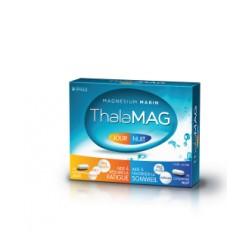 Iprad Thalamag Magnésium marin 15 comprimés Jour 15 comprimés Nuit