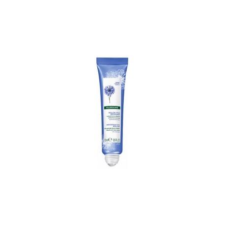 Klorane Bleuet Crème Roll-on Yeux défatiguant 15ml