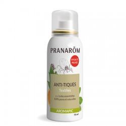Pranarôm Aromapic Anti-tiques Textiles 75 ml