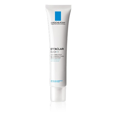 La Roche Posay Effaclar Duo+ soin anti-imperfections 40 ml
