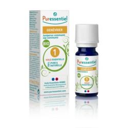 Puressentiel huile essentielle genevrier bio 5 ml