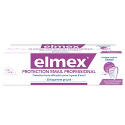 Elmex Dentifrice Protection email professional 75 ml