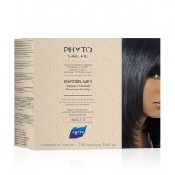Phytospecific Phytorelaxer Défrisage permanent Index 2 Kit