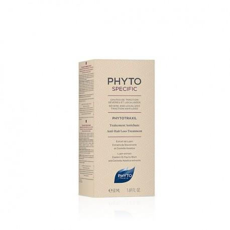 Phytospecific Phytotraxil traitement antichute 50 ml
