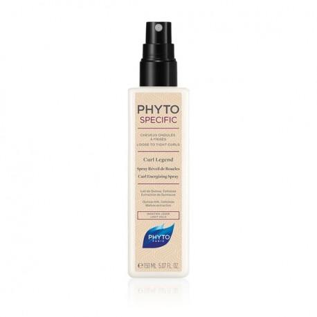 Phytospecific Curl Legend spray réveil de boucles 150 ml