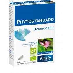 Pileje Phytostandard Desmodium 20 gélules végétales