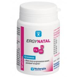 Nutergia Ergynatal 60 gélules