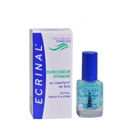 Ecrinal Durcisseur Vitaminé 10 ml