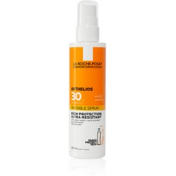 La Roche Posay Anthelios SPF 30 spray invisible ultra résistant 200 ml