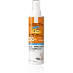 La Roche Posay Anthelios SPF 50+ Dermo Pediatrics spray invisible ultra résistant 200 ml