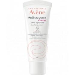 Avène Antirougeurs Jour crème apaisante SPF30 40 ml