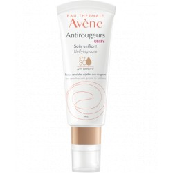 Avène Antirougeurs Unify Soin unifiant SPF30 40 ml