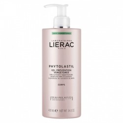 Lierac Phytolastil Gel prévention vergetures Flacon-pompe 400 ml