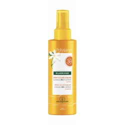Klorane Polysianes Spray solaire sublime SPF30 200 ml
