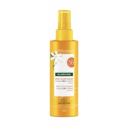 Klorane Polysianes Spray solaire sublime SPF50 200 ml