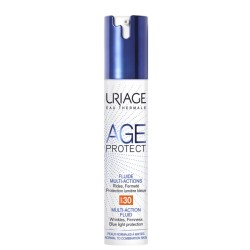 Uriage Age Protect Fluide multi-actions SPF 30 40 ml
