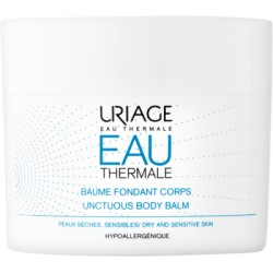 Uriage Eau Thermale Baume fondant corps 200 ml