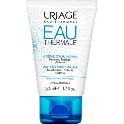 Uriage Eau Thermale Crème d'Eau mains 50 ml