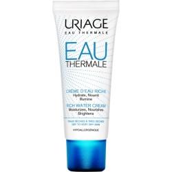 Uriage Eau Thermale Crème d'Eau Riche 40 ml
