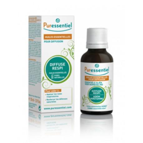 Puressentiel Complexe Diffuse Respi 30 ml