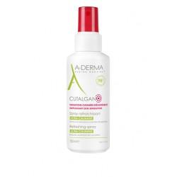 A-Derma Cutalgan Spray rafraîchissant ultra-calmant 100 ml