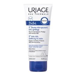 Uriage Bébé 1er Baume oléo-apaisant anti-grattage 200 ml