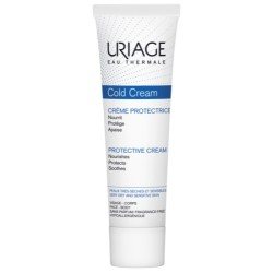 Uriage Cold Cream crème protectrice 100 ml
