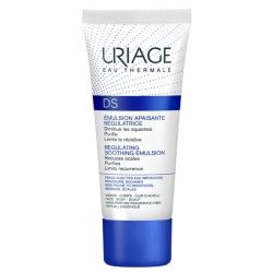 Uriage DS Emulsion apaisante régulatrice 40 ml