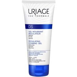 Uriage DS Gel moussant régulateur 150 ml