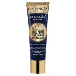 Garancia Bal Masqué des Sorciers masque de nuit high-tech autobronzant et déstressant 50 ml