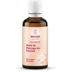 Weleda Maternité Huile de Massage du Périnée 50 ml