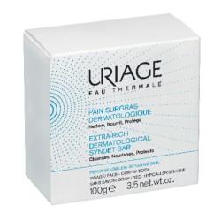 Uriage Pain dermatologique Surgras 100 g