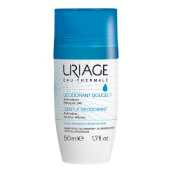 Uriage Déodorant Douceur roll-on 50 ml
