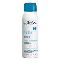 Uriage Déodorant Fraîcheur spray 125 ml