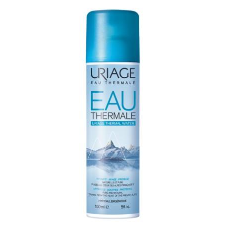 Uriage Eau Thermale spray hydratant et apaisant 150 ml