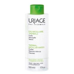 Uriage Eau Micellaire Thermale Peaux Mixtes 500 ml
