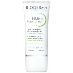 Bioderma Sébium Pore Refiner soin correcteur 30 ml